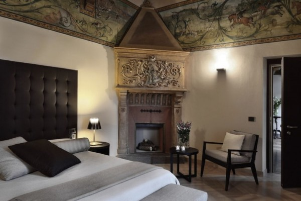 Domotica Albergo Perugia