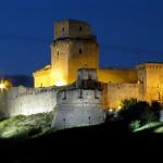 Impianto domotico Museo Spoleto